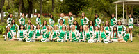 Emerald Dazzler Individual and Team 2016